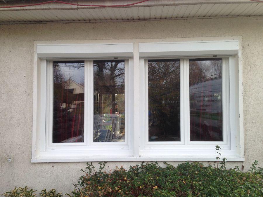 Fenêtres Pouet Menuiserie