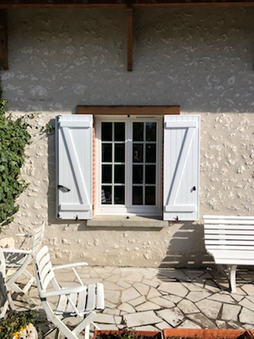 menuiserie style traditionnel | Pouet Menuiserie