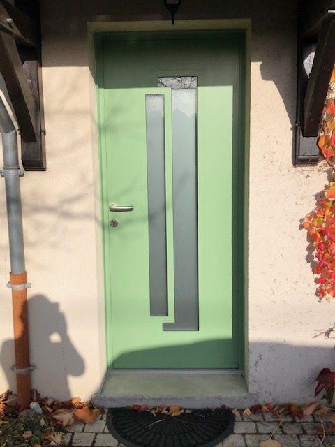 Chantier Meung sur Loire : Portes d'entrée